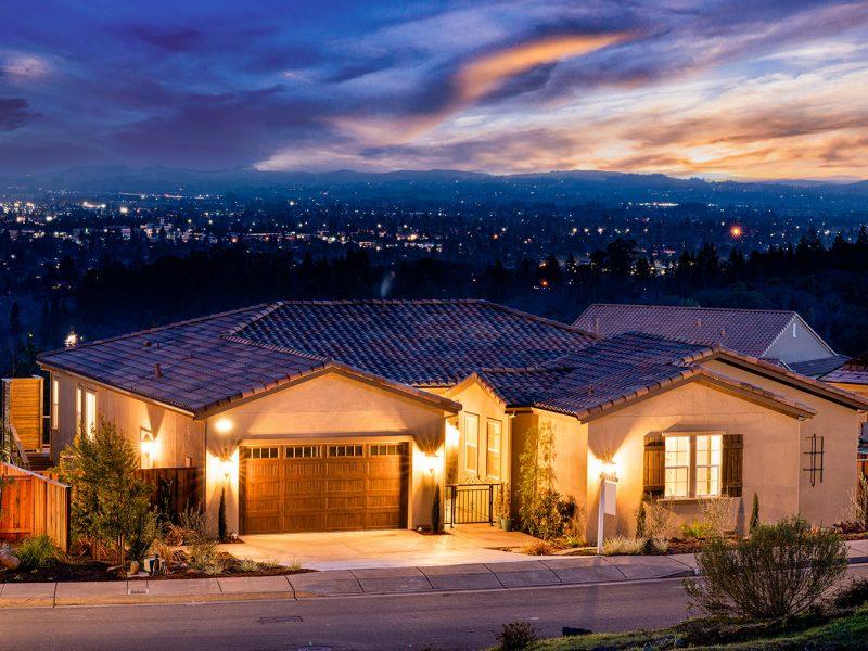 3650 Bellagio Court Sunset View
