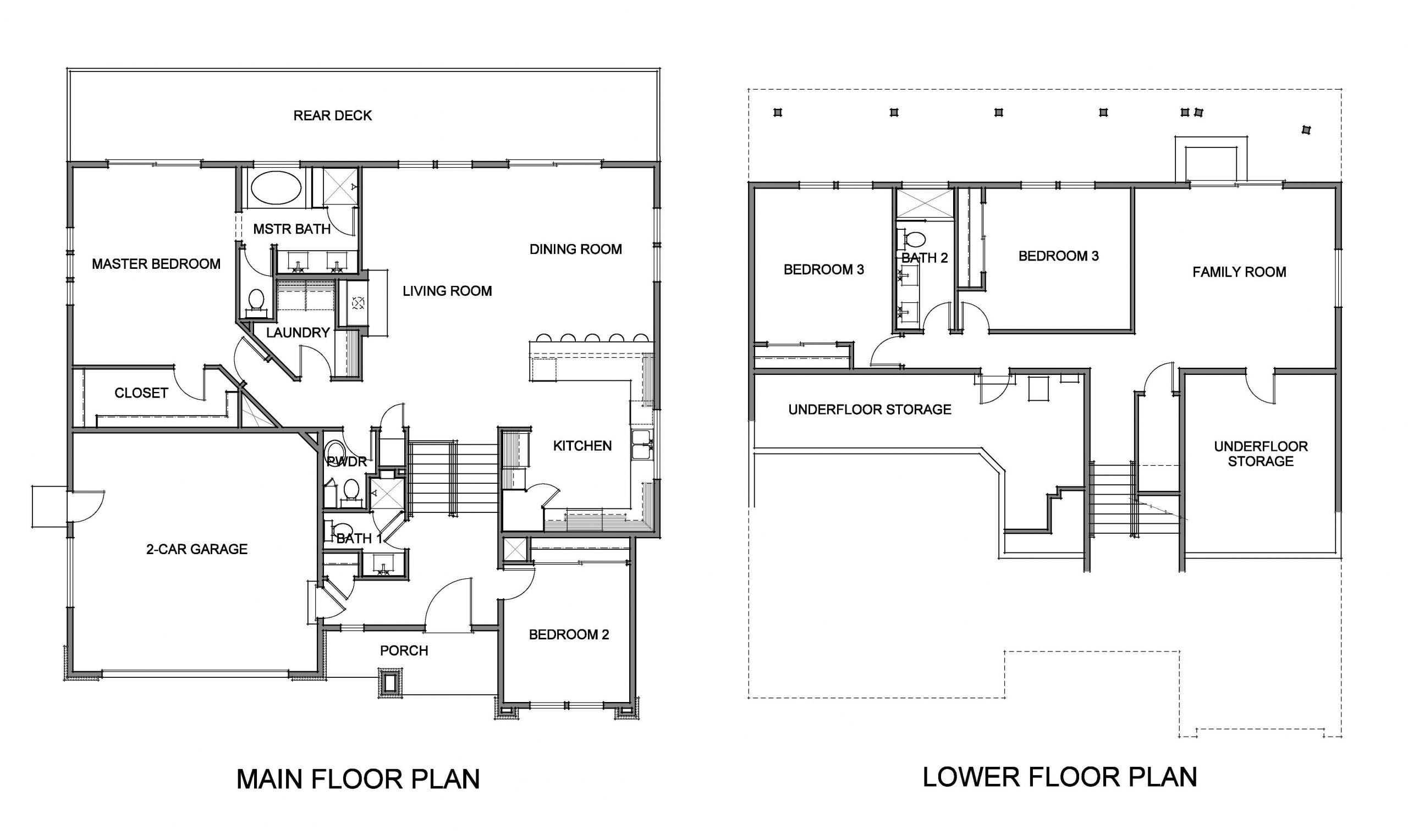 Gardenview Floor Plan V2