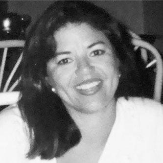 Gina Ord